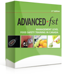 ADVANCED.<i>fst</i>®